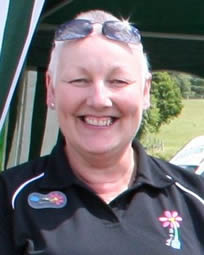 Sue Cogley, founder member and Trustee of Paddlers for Life, is pleased to announce that she has been selected by the Olympic Committee to be a torch bearer for the 2012 London Olympics Torch Relay.